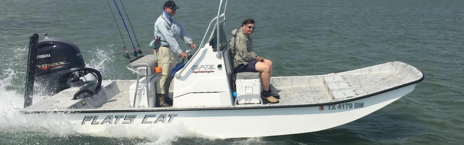 Shallow Water Boats >> Flats Cat Boat Shallow Water Catamaran Flats Fishing Boat